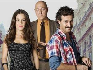 KMM (Kubala, Moreno i Manchón) (Serie de TV)