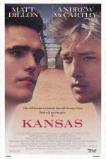 Kansas: dos hombres, dos caminos