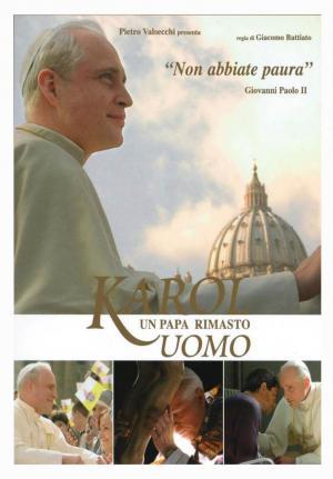 Karol II. El Papa, el hombre (Miniserie de TV)