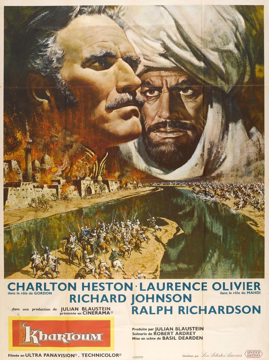 Kartum 1966 Filmaffinity