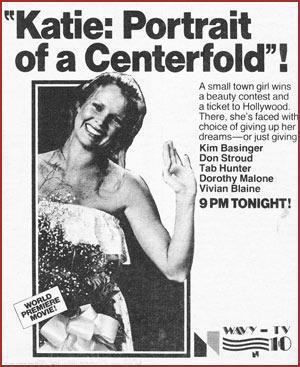 Katie: Portrait of a Centerfold (TV)