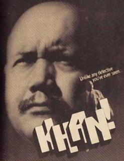 Khan! (Serie de TV)