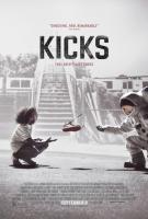 Kicks, historia de unas zapatillas  - Poster / Imagen Principal