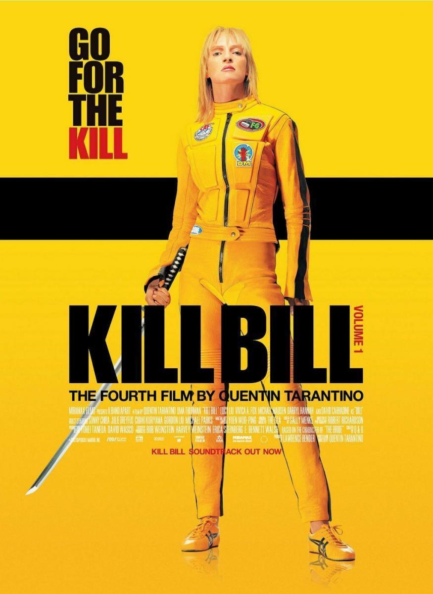 Image gallery for Kill Bill: Volume 1 - FilmAffinity