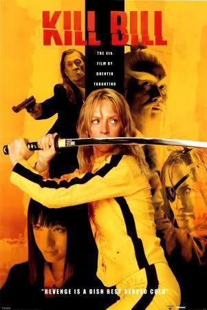 Kill Bill Volume 1 2003 Filmaffinity
