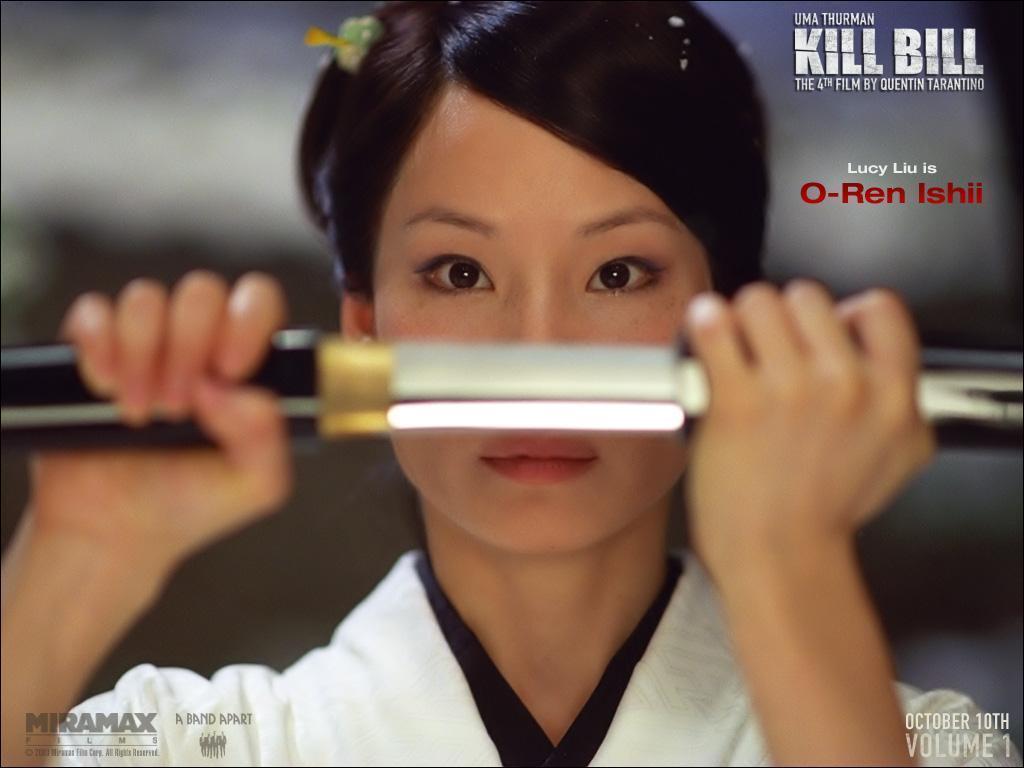 Kill Bill: Volume 1 - Wallpapers