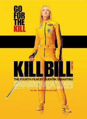 Kill Bill, la venganza: Volumen I
