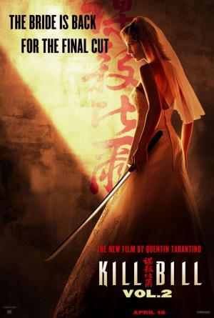 Kill Bill, la venganza: Volumen II