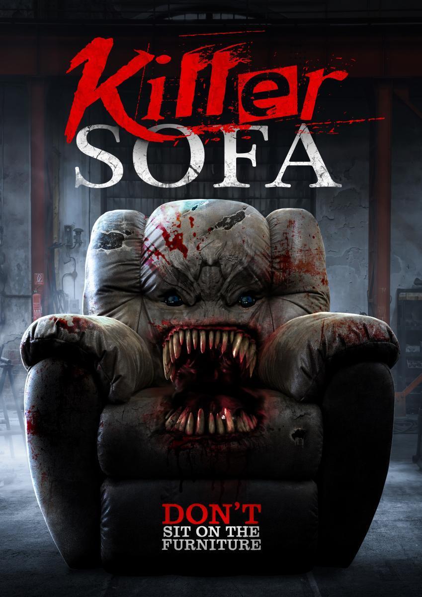 "Resultado de imagen para ""Killer Sofa"" de Bernie Rao"