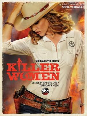 Killer Women (Serie de TV)