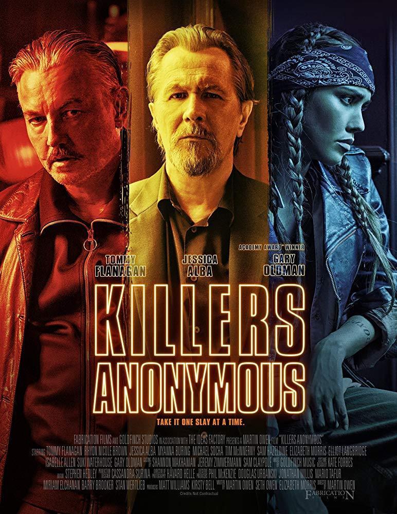 Kiler Film