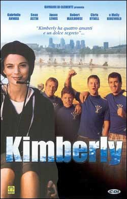 Kimberly (Daddy Who?)