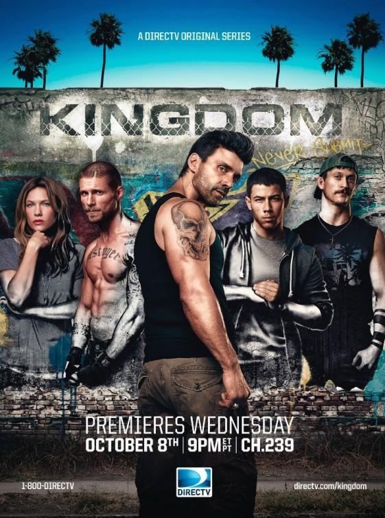 Alguien Ve Kingdom Tv Serie Foro Coches