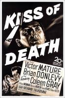 Kiss of Death  - Posters