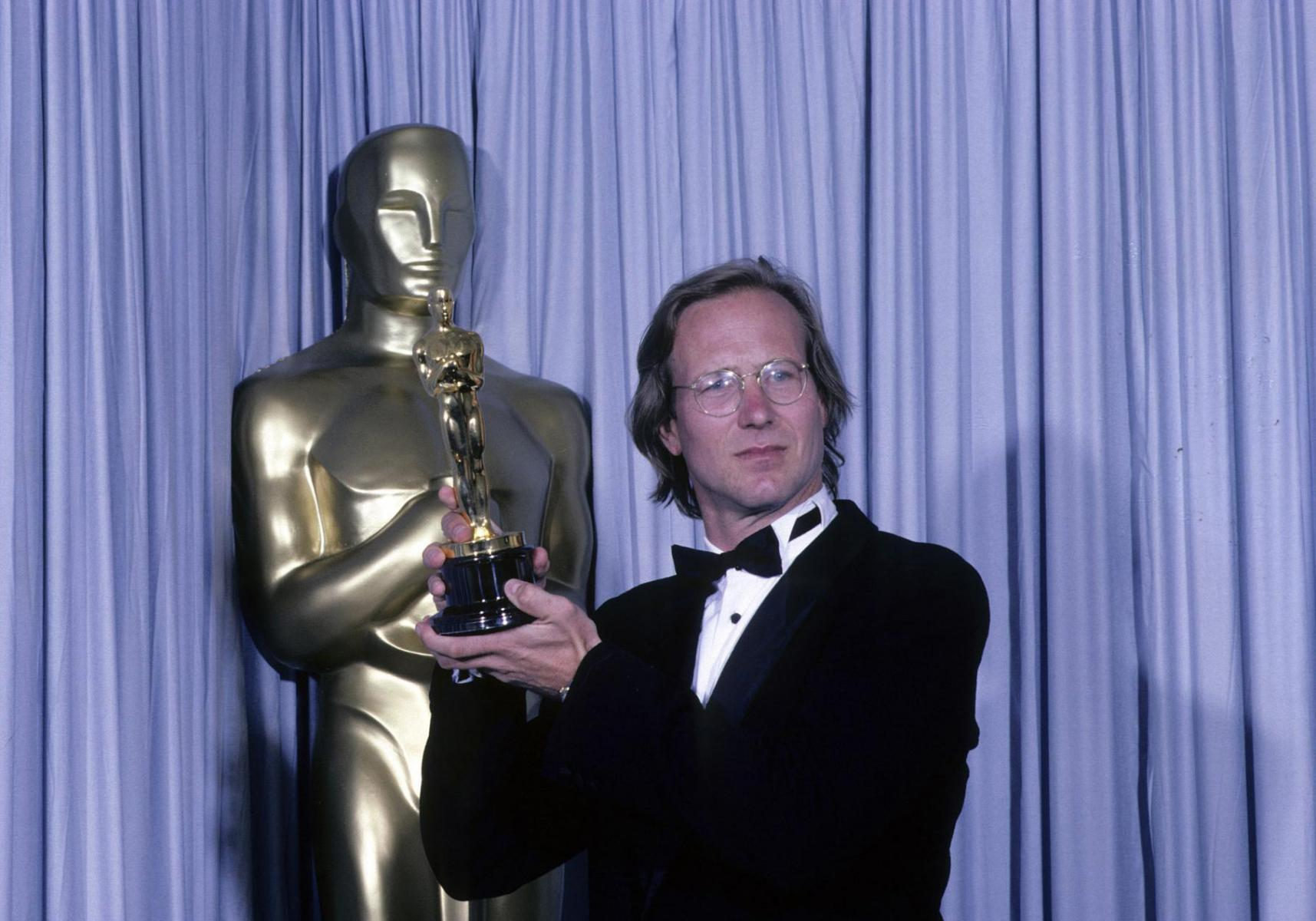 Image result for william hurt oscar