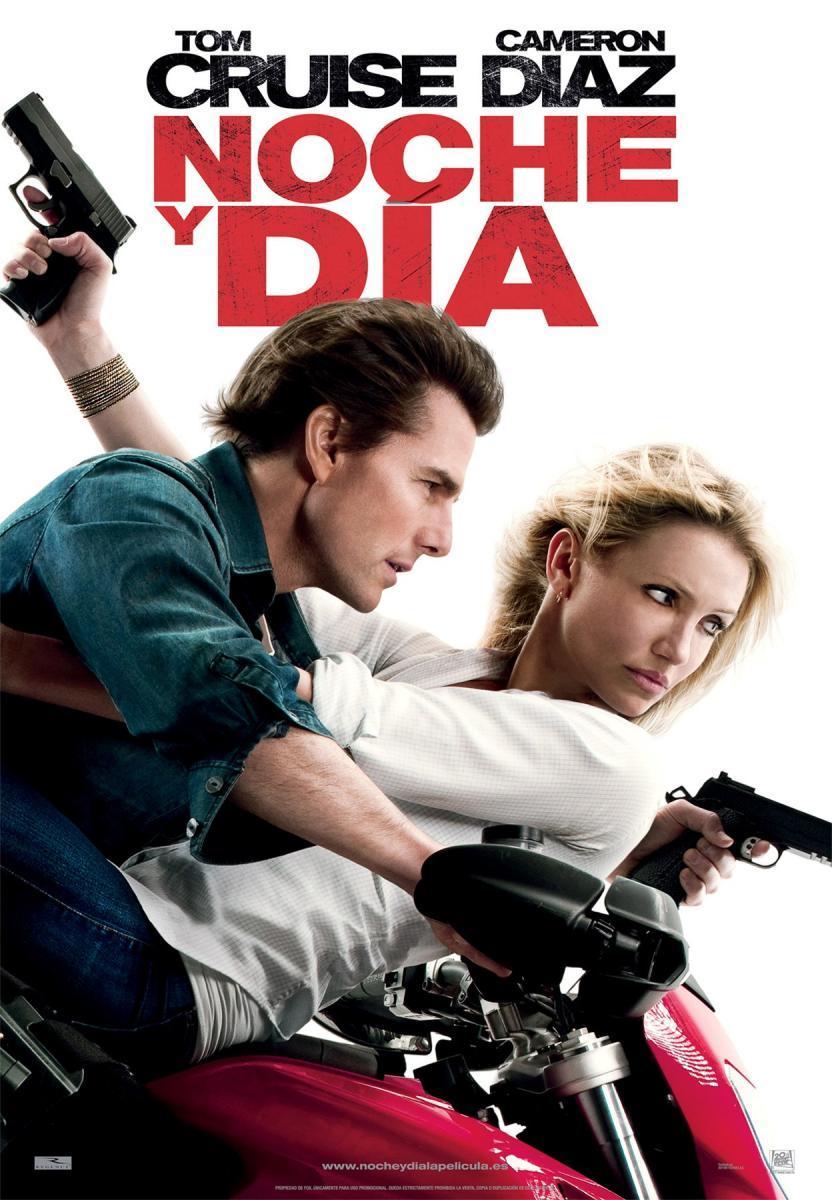 Knight & Day (2010) - Filmaffinity