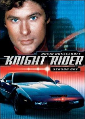 Knight Rider (Serie de TV)