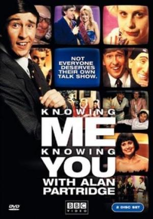 Knowing Me, Knowing You with Alan Partridge (Serie de TV)