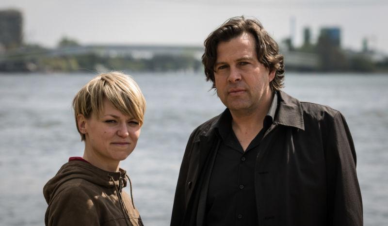 Image Gallery For Kommissarin Heller Schattenriss Tv Filmaffinity