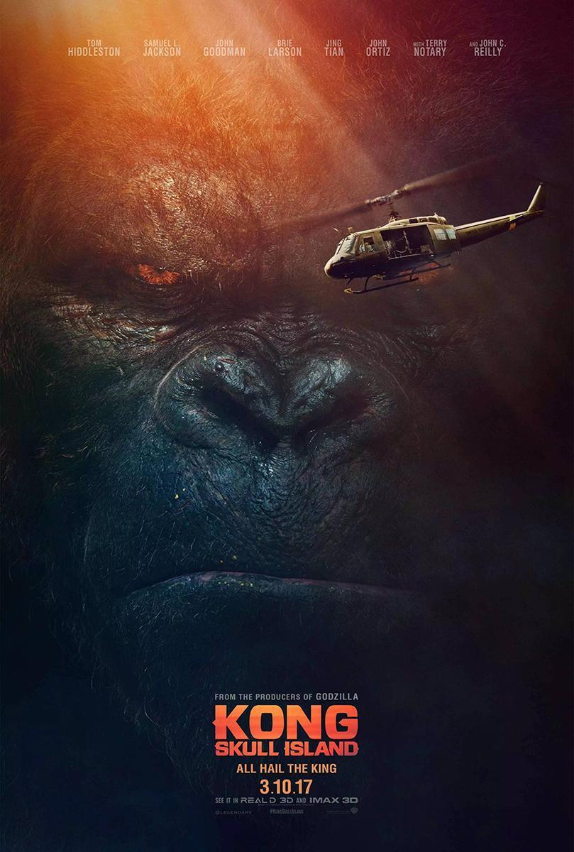 Image Gallery For Kong Skull Island Filmaffinity