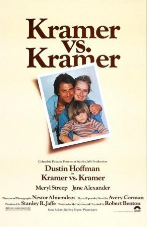 Kramer contra Kramer