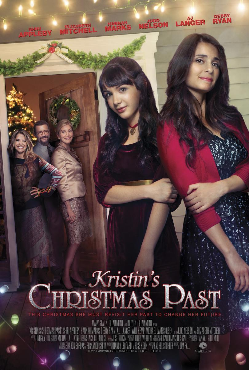 Image result for kristin's christmas past