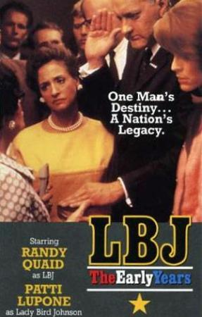 LBJ: The Early Years (TV)