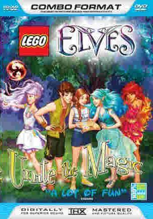 Image gallery for LEGO Elves: Unite the Magic (TV) - FilmAffinity