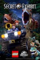LEGO Jurassic World: The Secret Exhibit (TV) - Poster / Imagen Principal