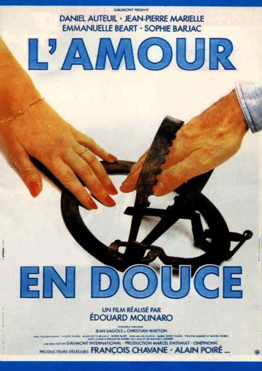 Lamour En Douce 1985 Filmaffinity