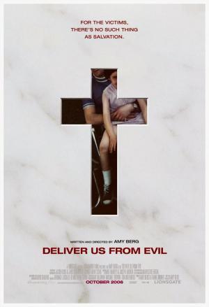 Líbranos del mal (Deliver Us From Evil)