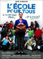 L'école pour tous  - Poster / Imagen Principal