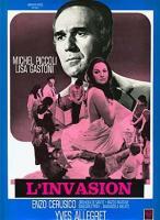 L'invasion  - Poster / Main Image