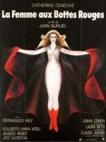 La Femme aux bottes rouges  - Poster / Imagen Principal