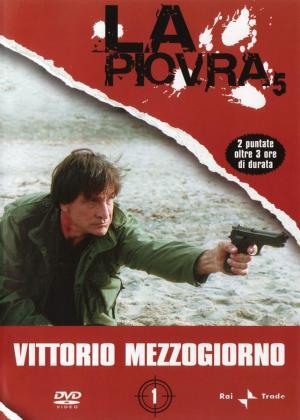 La Piovra 5 (Miniserie de TV)