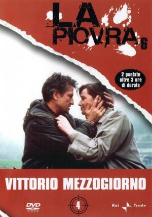 La Piovra 6 (Miniserie de TV)