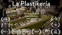La Plastikería (C) - Poster / Imagen Principal