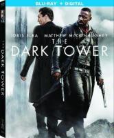 La Torre Oscura  - Blu-ray