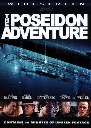 La aventura del Poseidón (Miniserie de TV)