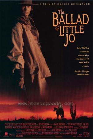 La balada del pequeño Jo