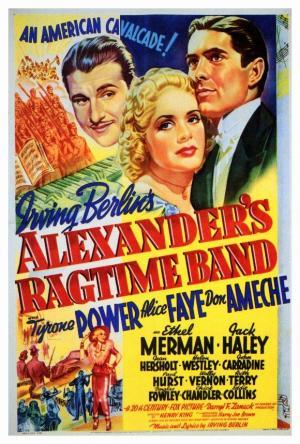 La banda de Alexander
