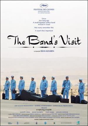 La banda nos visita