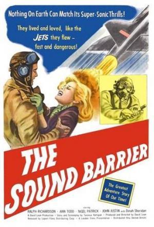 La barrera del sonido