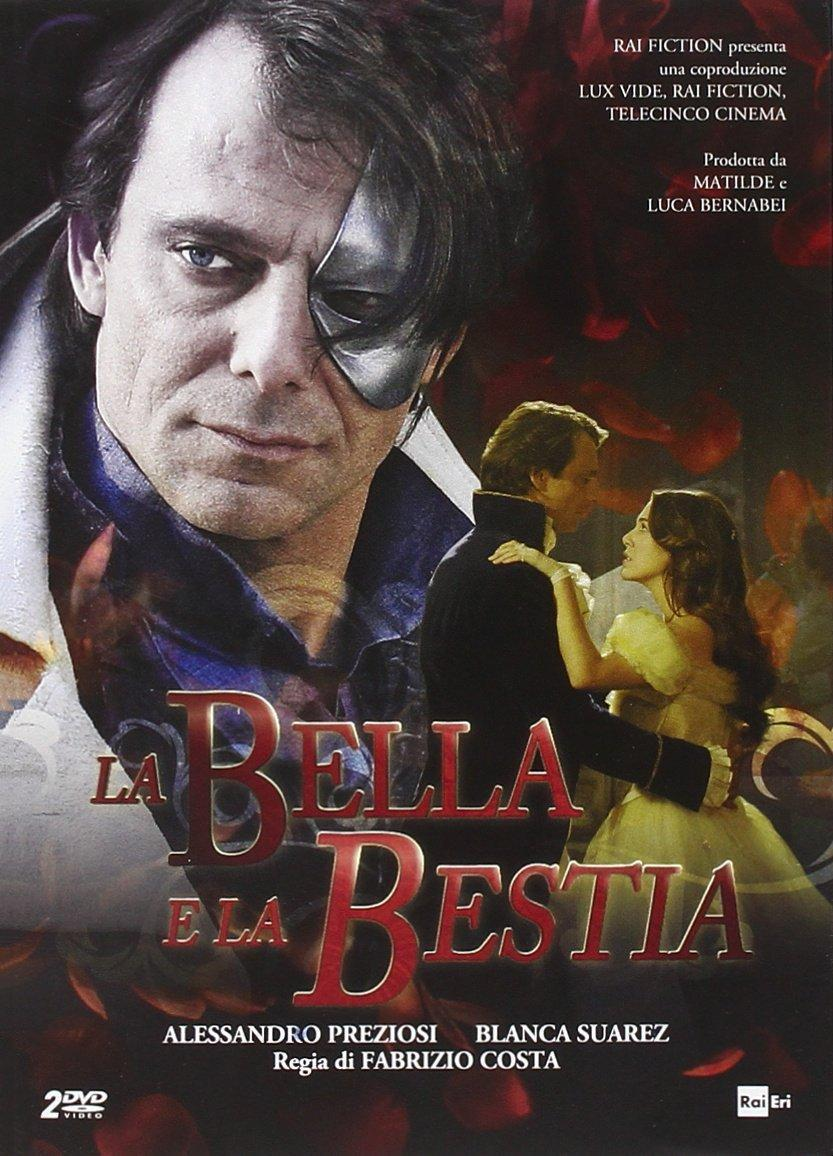 La Bella E La Bestia Tv Miniseries 2014 Filmaffinity