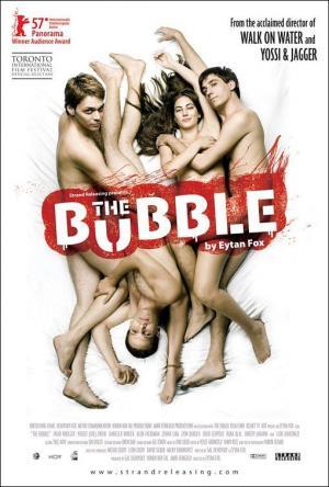 La burbuja (Solos contra el mundo)