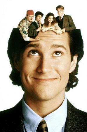 La cabeza de Herman (Serie de TV)