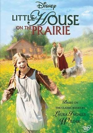 La casa de la pradera (Miniserie de TV)