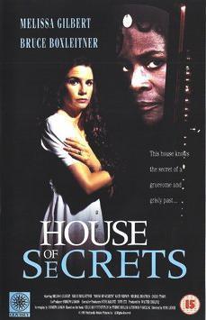La casa de los secretos (TV)