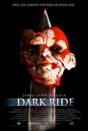 La casa del terror (Dark Ride)
