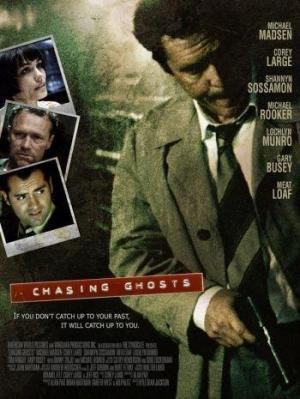 La caza (Persiguiendo fantasmas)